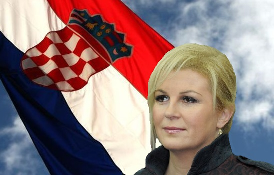 Image result for kolinda dragovoljac.com