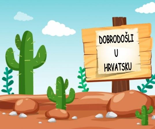 DRAGOVOLJAC - Početna