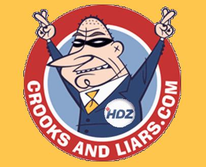 DRAGOVOLJAC - HDZ lopovi i lažovi