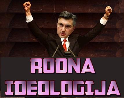 DRAGOVOLJAC - Istina o Istanbulskoj: Evo gdje je rodna ideologija!