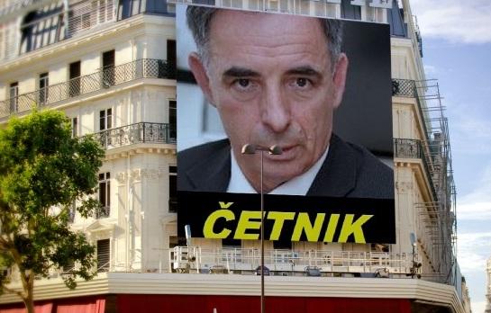 DRAGOVOLJAC - Je li Milorad Pupovac zbog Corone u samoizolaciji?