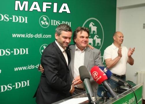 Image result for ids mafija