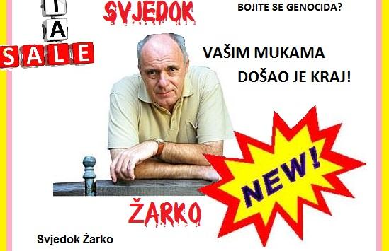 DRAGOVOLJAC - Tko je Žarko Puhovski?!